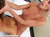 transsexual Playground Juliana Souza behind Fucking tranny